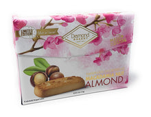 Load image into Gallery viewer, Diamond Bakery Hawaiian Shortbread Macadamia Nut Cookies, Almond 4 ounce - Alii Snack Company