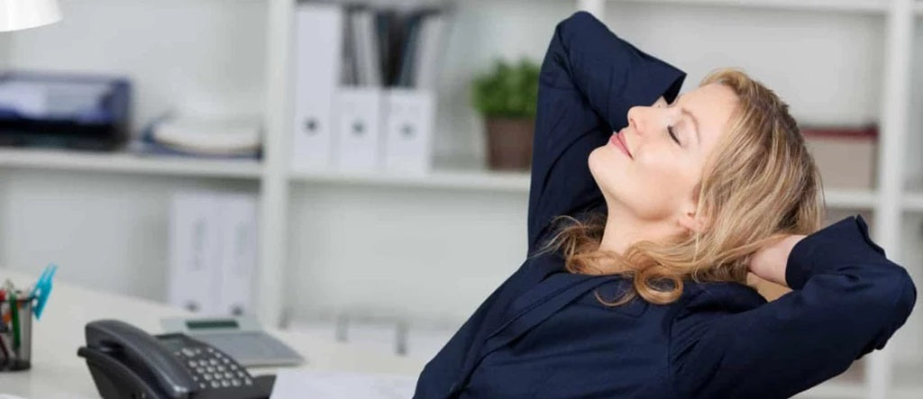 Solutions contre le stress au travail