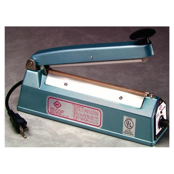 Impulse Heat Sealer 110 Volt Ea