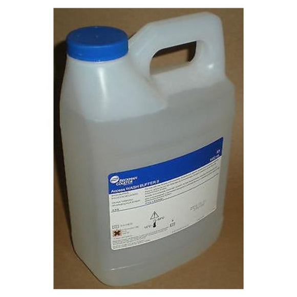 Access 2 Wash Buffer II Solution 4Bt/Bx