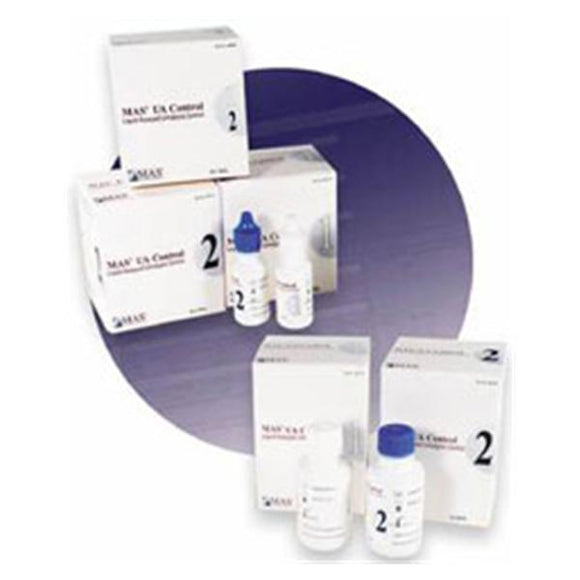 MAS Multi-Analyte Level 1: Normal Control 4x60mL 4/Pk