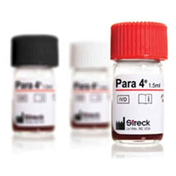 Para 4 Multi-Analyte Low/Normal/High Control 12x1.5mL Ea