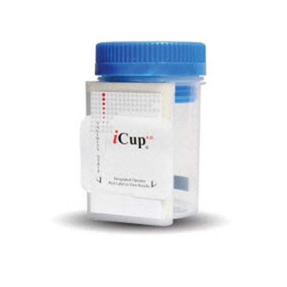 Urine Result Form For iCup With iCup Copy Template 25/Pk