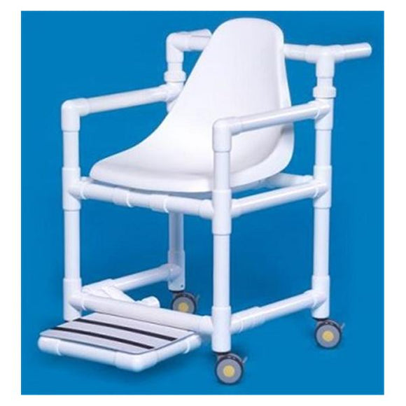 Wheelchair Transport For MRI PVC Ea