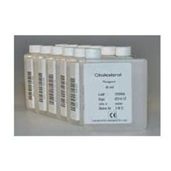 Protein Test Kit 6x66/6x30mL 1/Bx