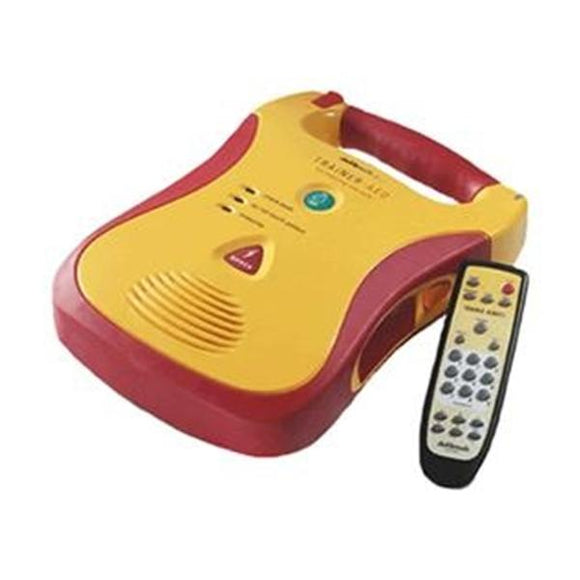 Trainer AED DDU-100 Series 2-5/8x8-1/2x11-7/8