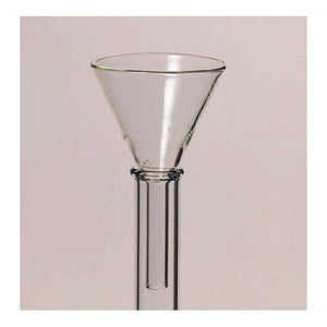 Fisherbrand Glass Funnel For Buret Filling Clear 35x40x65mm Ea