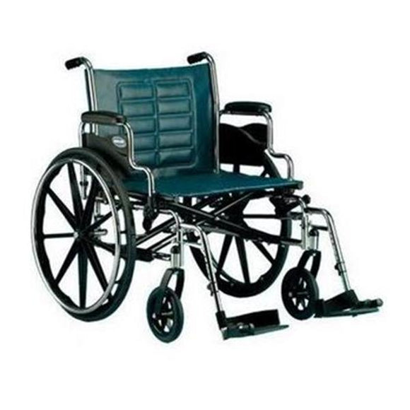 Wheelchair Transport 24