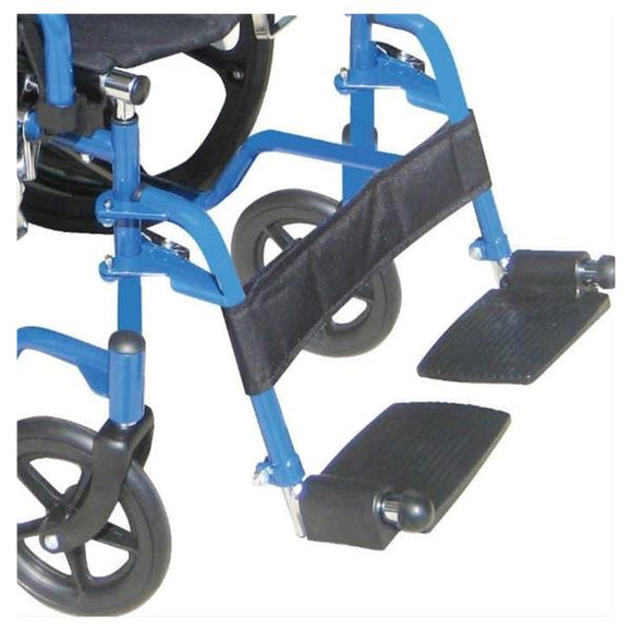 Footrest For Wheelchair 1/Pr