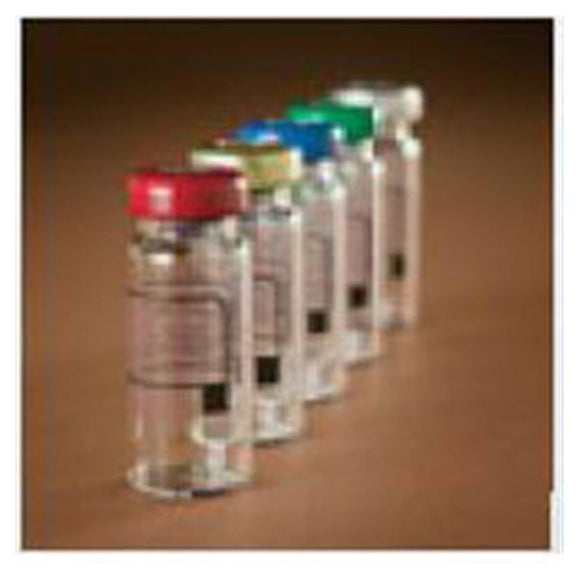 Vial Consumable For Allergy Serum Ea