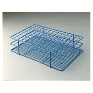 Test Tube Rack 96 Place Blue Ea