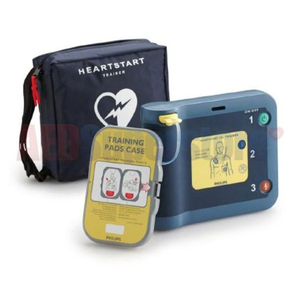 Trainer HeartStart FRx Ea