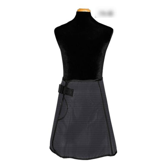Skirt Scrub Black Diamond Large Ea