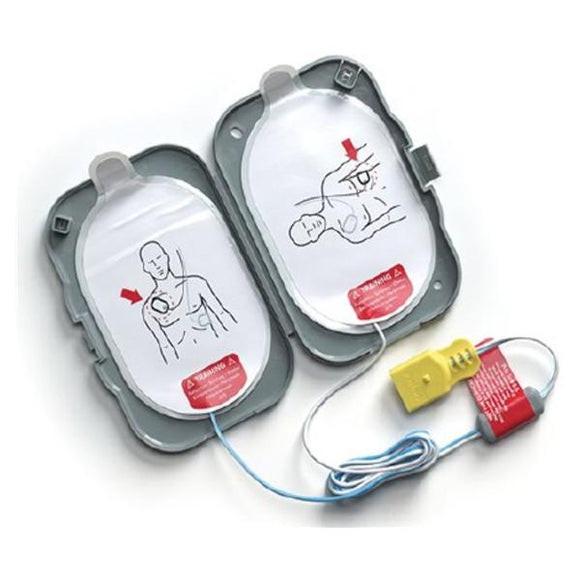 Pad Training HeartStart II Replacement Ea