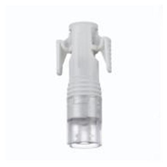 Adapter Syringe Tevadapter Disposable 50/Bx, 6 BX/CA