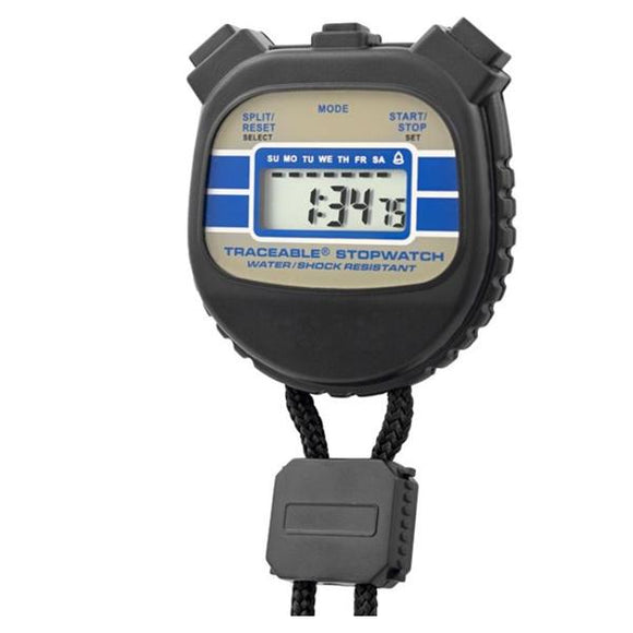 Traceable Lab Stopwatch Ea