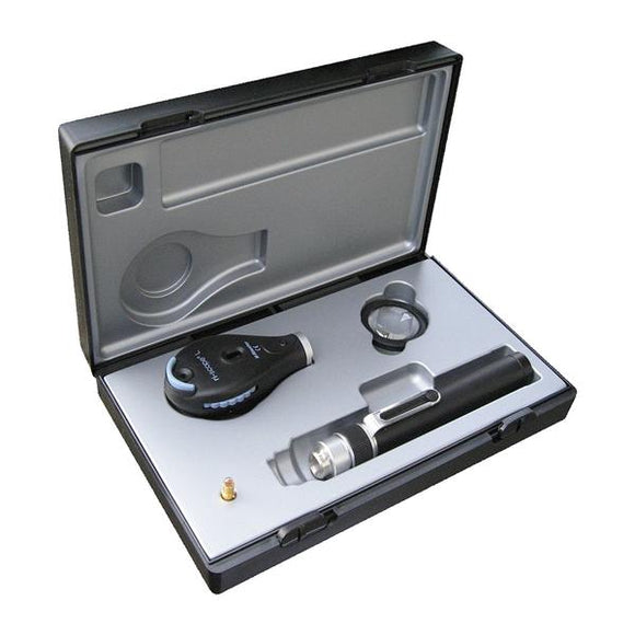 Ophthalmoscope 3.5V Ea