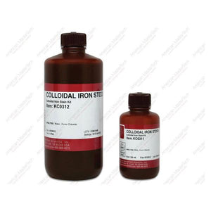 Stock Colloidal Iron 100mL 1/Bx