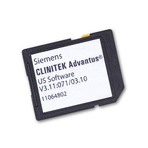 Clinitek Advantus Upgrade Software Kit Ea