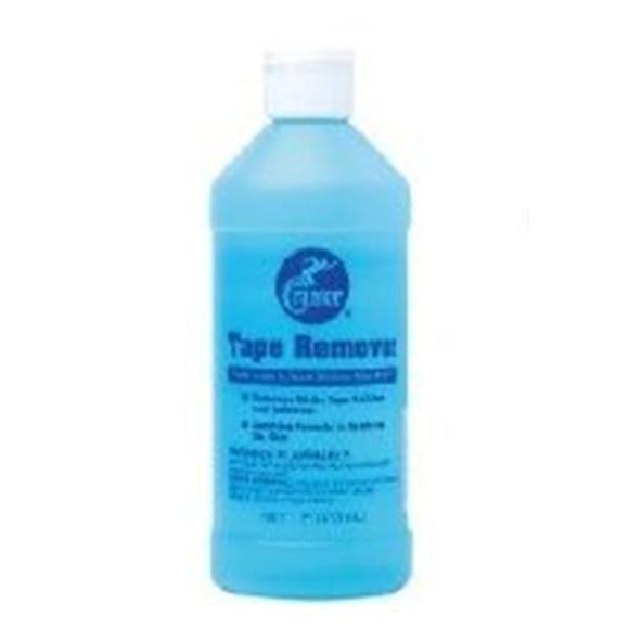 Tape Remover Liquid 16oz Bt, 12 EA/CA