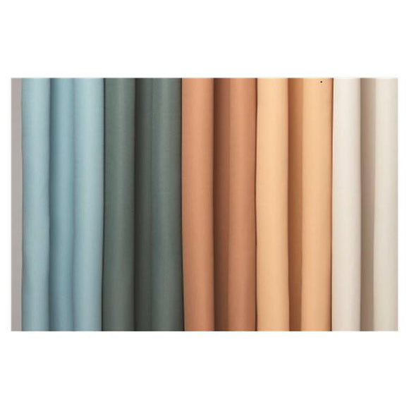 Curtain Privacy Rapid Refresh Tan 10/Ca