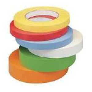 "S/P Labeling Tape White 3/4""x60yd 1/Rl"
