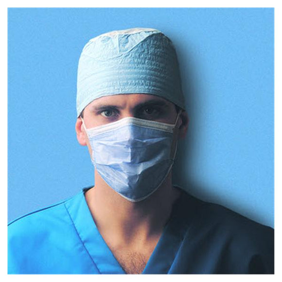 Mask Procedure Blue 500/CA