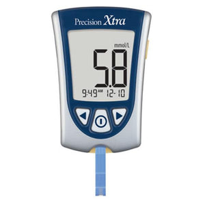 Precision Xtra Glucose Monitor For Self-Testing Ea, 4 EA/CA