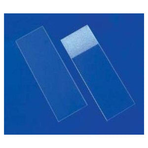 "Microscope Slide 3x1""x1mm 144/Bx, 10 BX/CA"