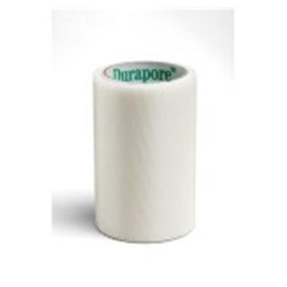 Tape Surgical Durapore Silk 2