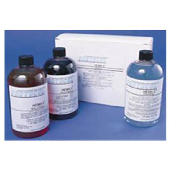HealthCare Protocol Hema 3 Stain System 1gal Ea