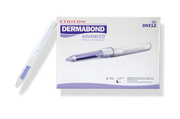 Dermabond Advanced™ Topical Skin Adhesive 0.7 mL 1