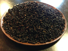 Load image into Gallery viewer, Dried Elderberry Tea from Montenegro