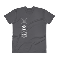 TDX Roll Call V-Neck T-Shirt