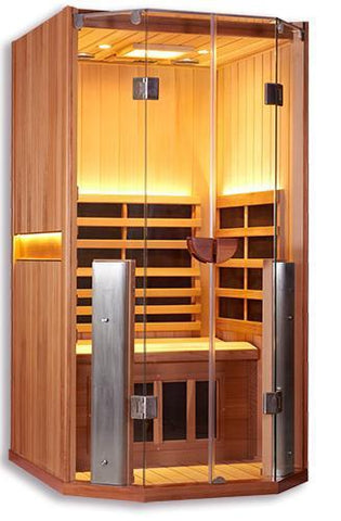 One Person Infrared Saunas