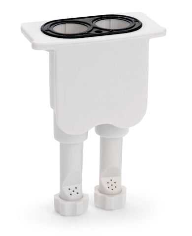 Bio Bidet - Duo Bidet Attachment (BB-270) - Bath Parlor