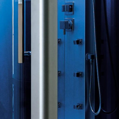 Image of Mesa WS-802L Steam Shower - Bath Parlor