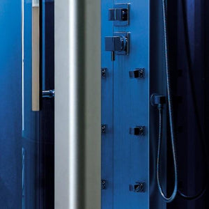 Mesa WS-802L Steam Shower - Bath Parlor