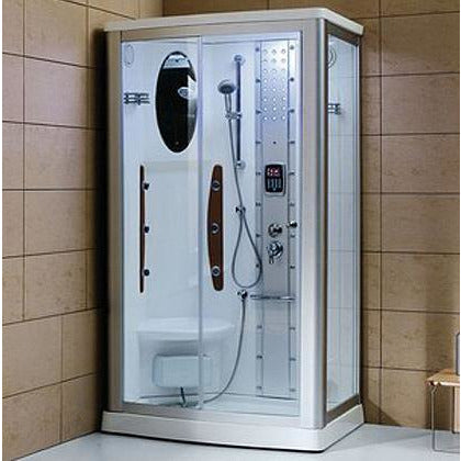 Mesa WS-802A Steam Shower - Bath Parlor