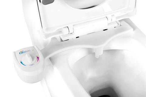 Bio Bidet - A3 Non-Electric Bidet Attachment - Bath Parlor
