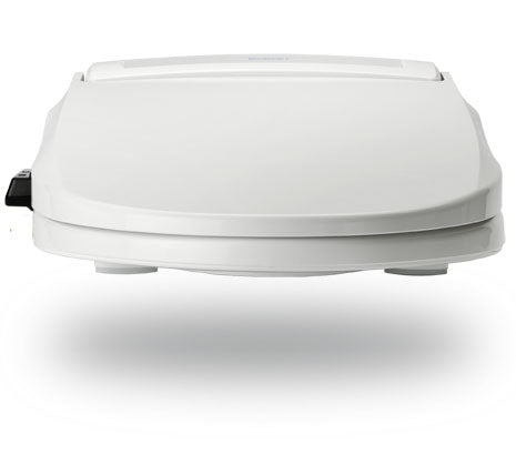 Image of Bio Bidet - Bidet Toilet Seat w/ Heated Seat (BB-1000) - Bath Parlor