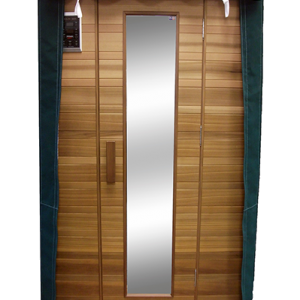 Health Mate Accessories Sauna Cover