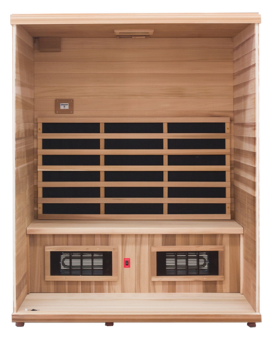 Health Mate Renew 3 - 3 Person Infrared Sauna