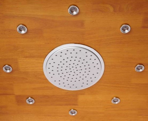 "Image of Athena WS-108 Steam Shower (39""W x 32""D x 89""H)-Bath Parlor"