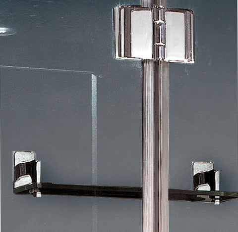 "Image of Eago Ariel Platinum DZ972F8 Steam Shower (59""L x 32""W x 87""H)"