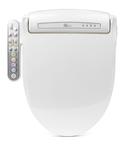 Image of Bio Bidet - Bidet Toilet Seat w/ Heated Seat (BB-800) - Bath Parlor
