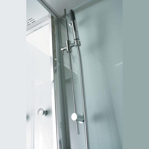 "Image of Athena WS-123T Steam Shower (59""L x 36""W x 89""H)-Bath Parlor"