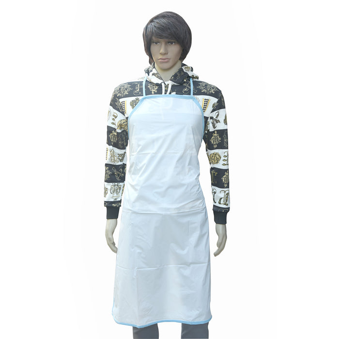 Smart Care Plastic Apron Premium Quality