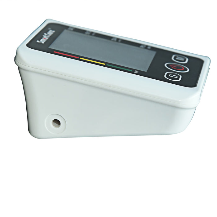 Digital Blood Pressure Monitor SC208