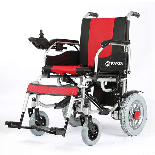 Evox Electric Wheelchair Battery Operated WC105